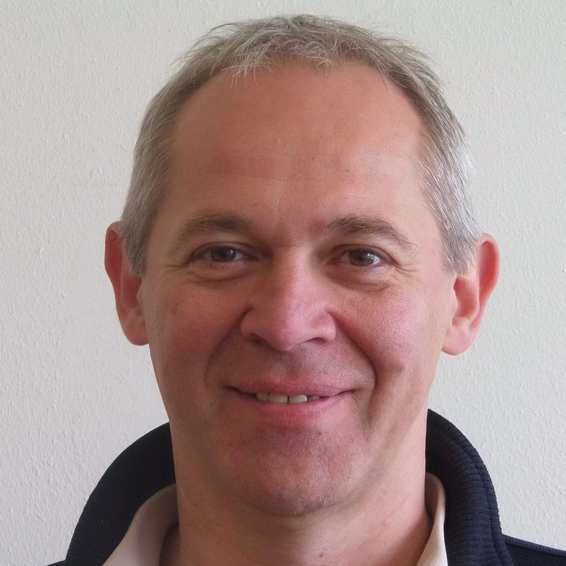 Stefan Vandoren