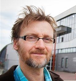 Nigel Hussey