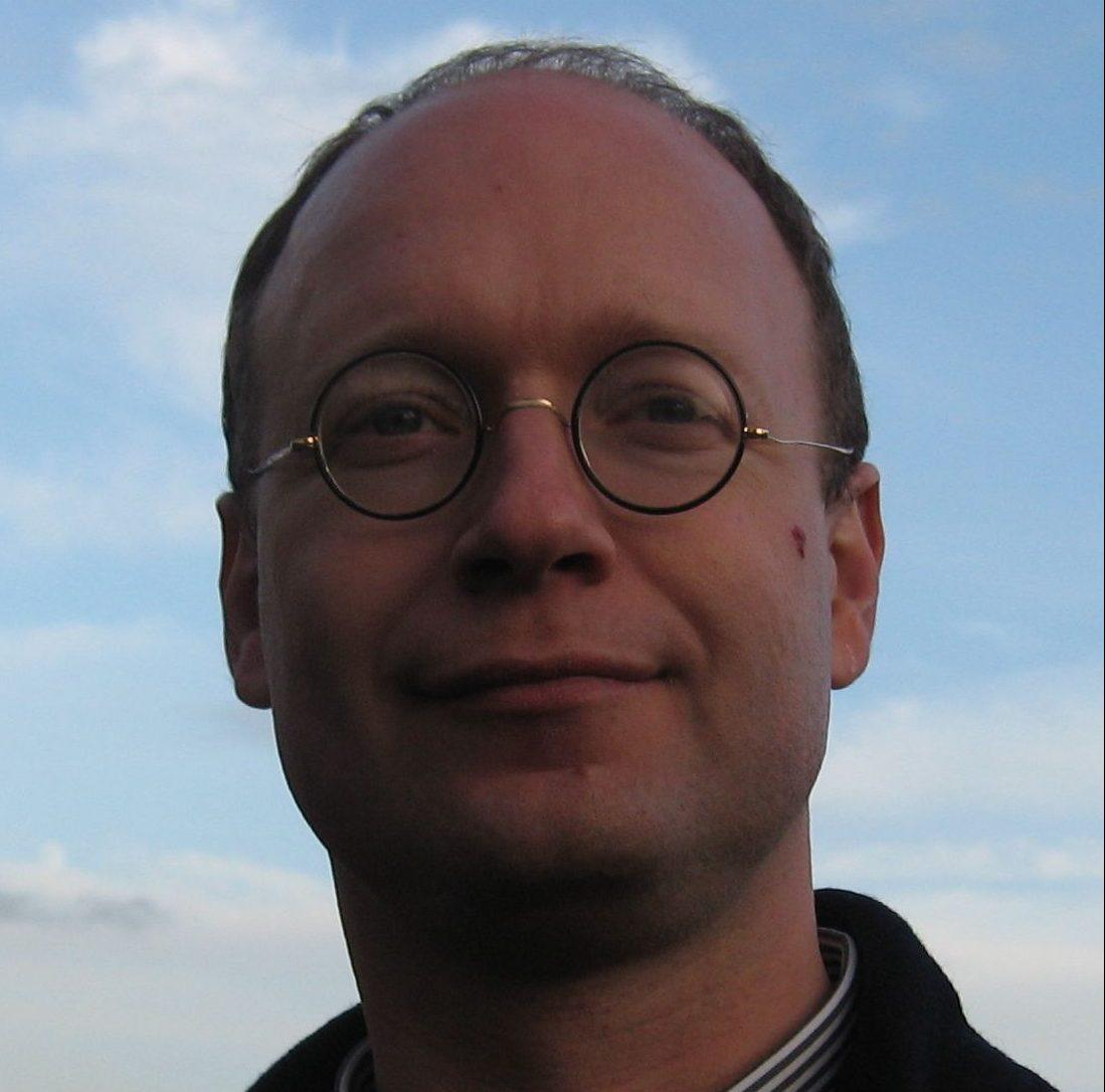 Koenraad Schalm